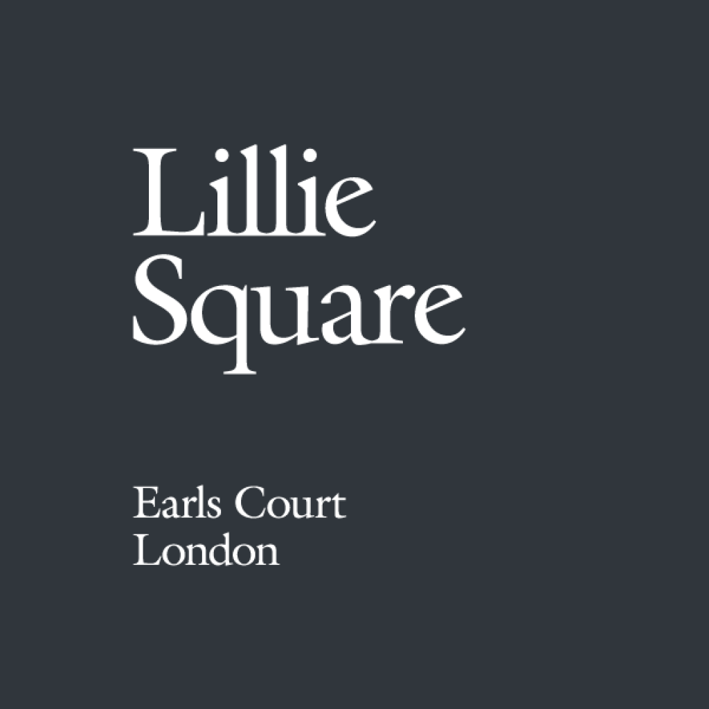 Lillie Square Earls Court London Caice